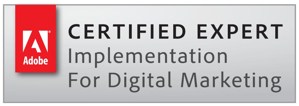 Ramkumar K R, Adobe Certified Expert - Implementation for Digital Marketing